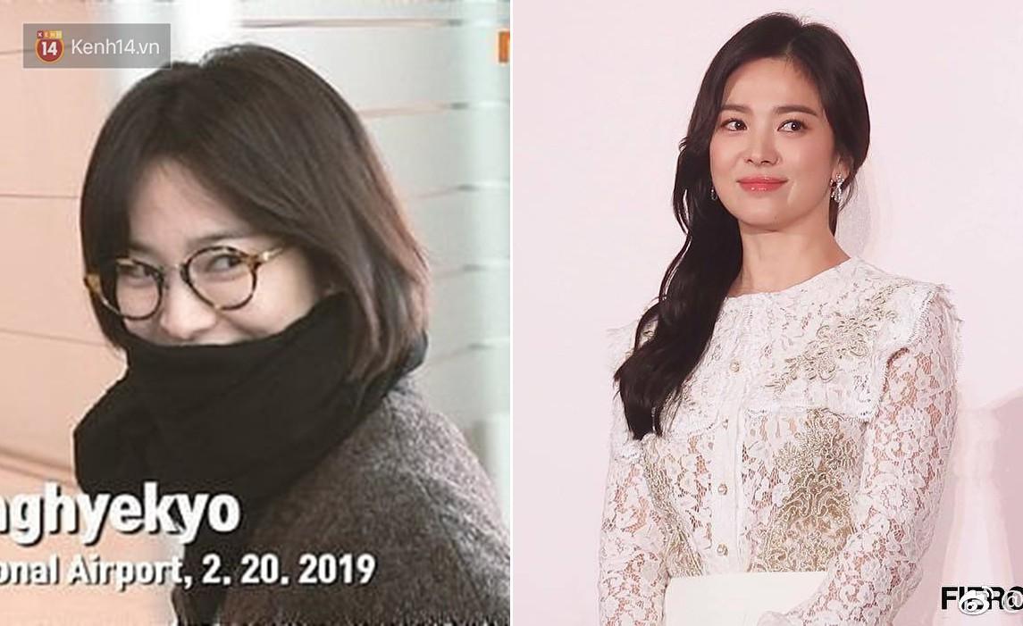 Kín đáo mà vẫn đẳng cấp đúng chuẩn minh tinh, bảo sao Song Hye Kyo cứ dự sự kiện là dân tình lại phải trầm trồ - Ảnh 6.