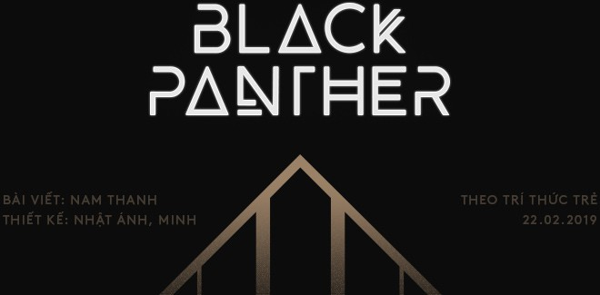 Oscar 2019: Black Panther và 7 đề cử - liệu có thêm một lần làm thêm kỳ tích? - Ảnh 14.