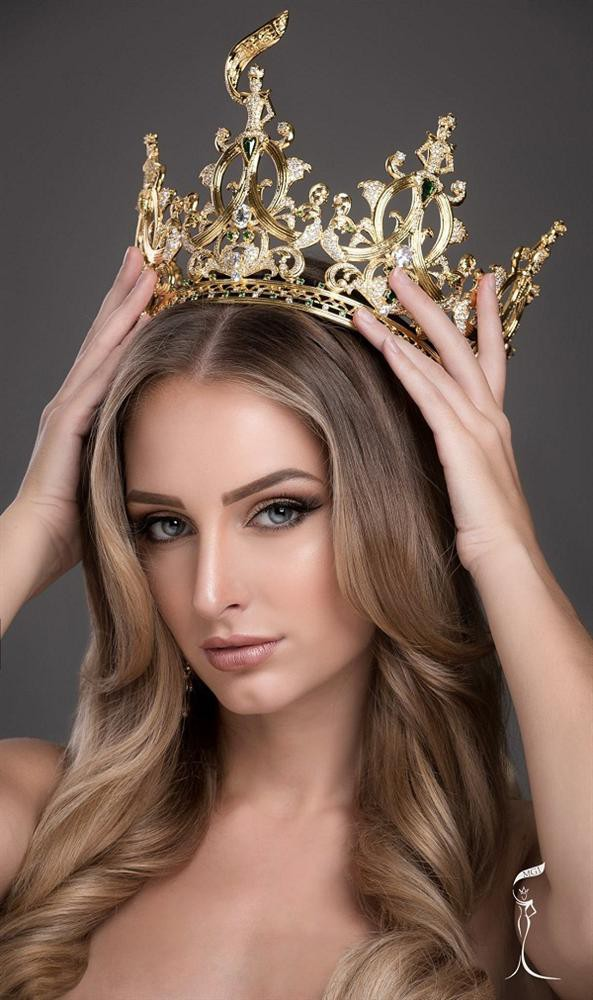 Hoa hậu Hoà bình Quốc tế 2015 chính thức bị tước ngôi vị vì cố ý tham gia cuộc thi Miss Universe Australia 2019 - Ảnh 1.