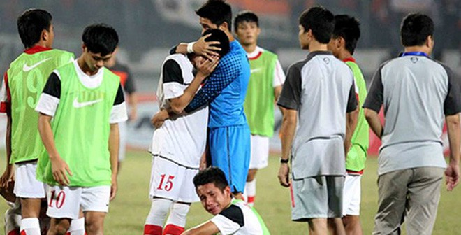 Khi bị dồn vào chân tường, U23 Indonesia có thể khiến U23 Việt Nam không còn lành lặn - Ảnh 1.