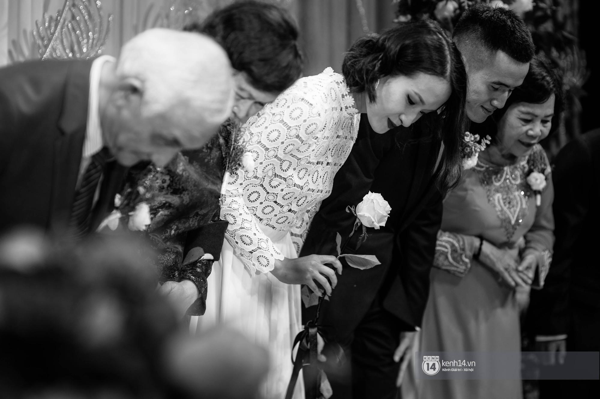 6 năm hẹn hò với bạn thân của hot Vlogger Giang Ơi khép lại bằng đám cưới giản dị nhưng đong đầy hạnh phúc - Ảnh 8.