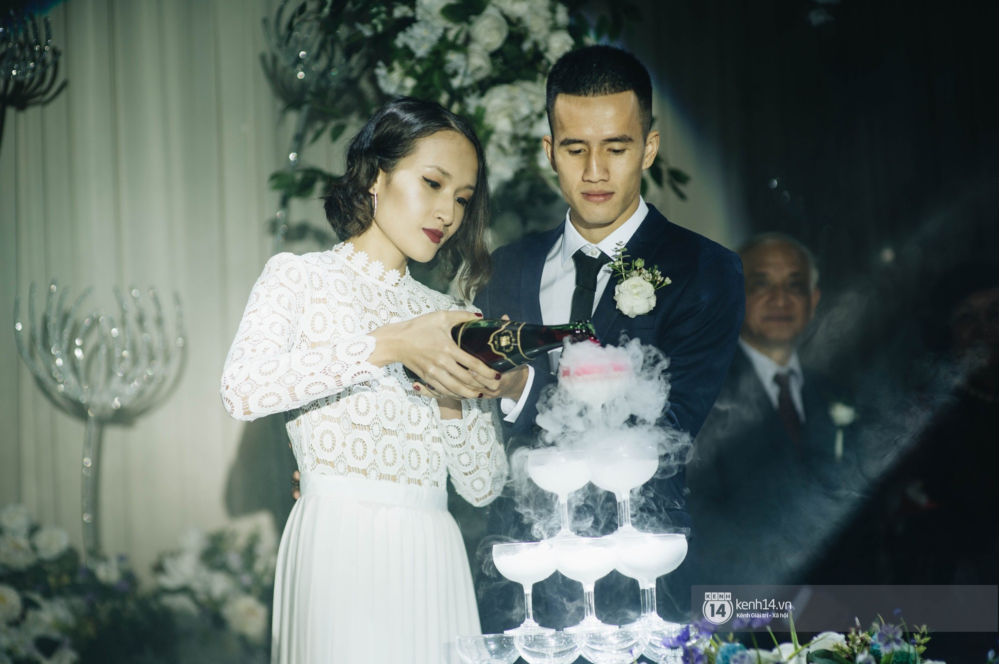 6 năm hẹn hò với bạn thân của hot Vlogger Giang Ơi khép lại bằng đám cưới giản dị nhưng đong đầy hạnh phúc - Ảnh 7.