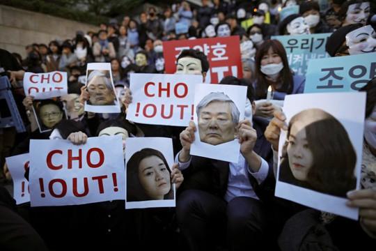 Hàn Quốc bức xúc về nạn gapjil - Ảnh 1.