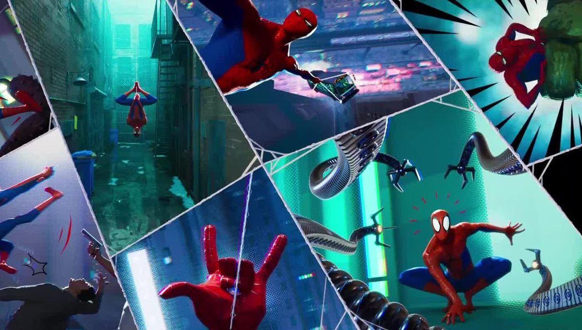 """Ngôi vương của hoạt hình Disney sẽ bị chàng Nhện da màu """"Into the Spider-Verse"""" hạ bệ tại Oscar năm nay? - Ảnh 3."""