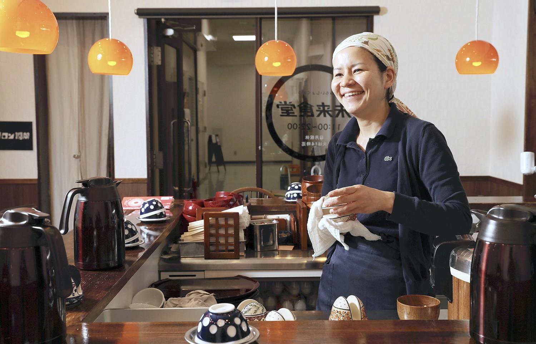 Hết tiền vẫn có thể ăn miễn phí tại nhà hàng có quy định thiết thực này ở Nhật Bản - Ảnh 2.