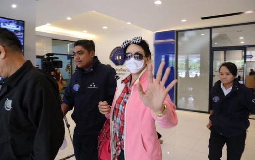 Thái Lan xét xử cựu thí sinh hoa hậu giết hại, chôn xác thiếu nữ giúp việc 16 tuổi - Ảnh 2.