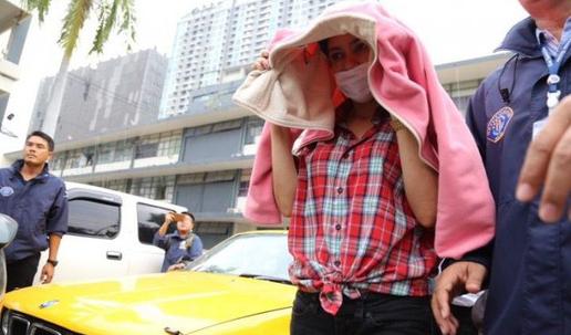 Thái Lan xét xử cựu thí sinh hoa hậu giết hại, chôn xác thiếu nữ giúp việc 16 tuổi - Ảnh 1.