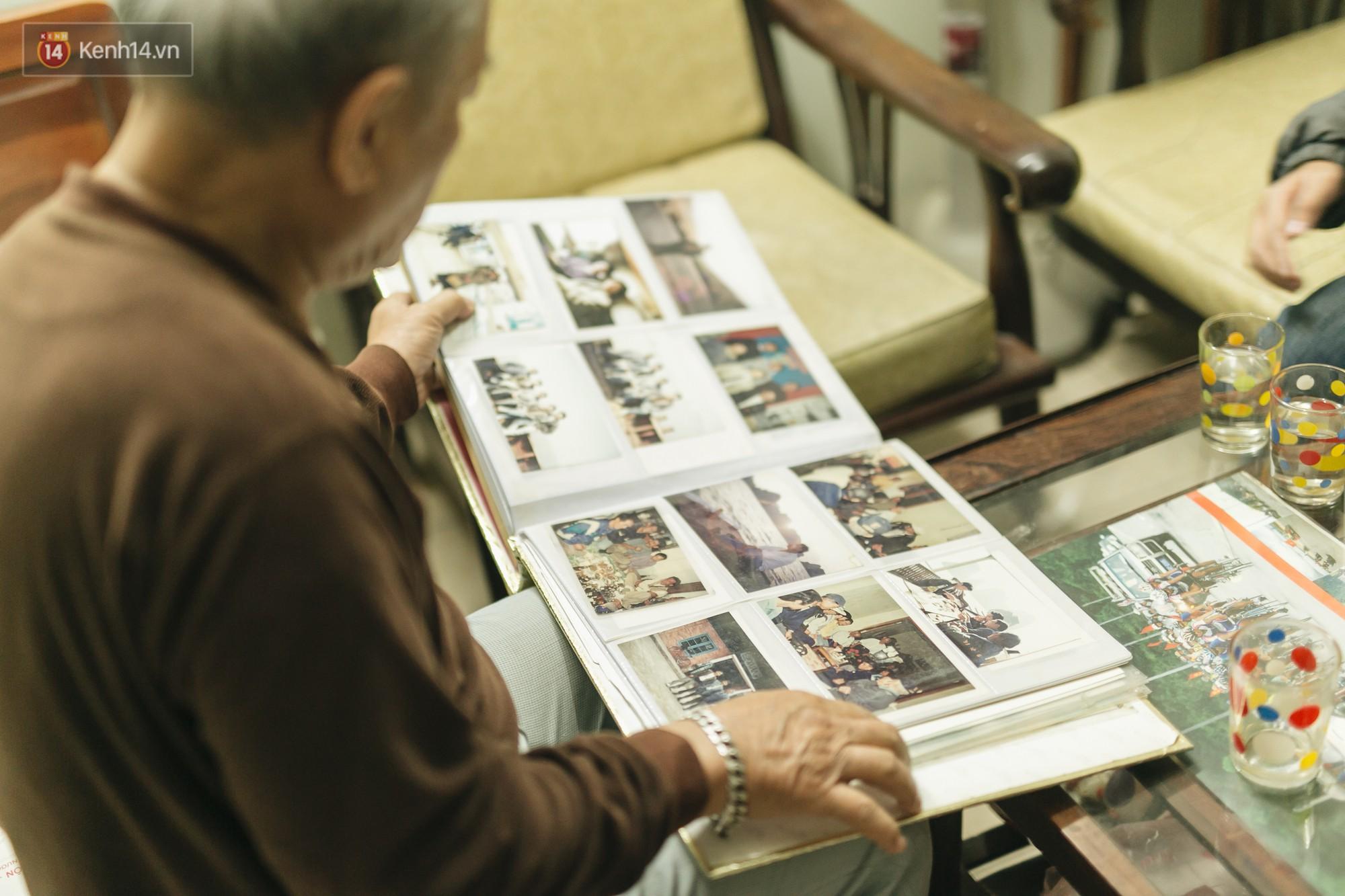 Đoạn kết đẹp của chàng sinh viên Hà Nội đem lòng yêu cô gái Triều Tiên và 30 năm xa cách tưởng như chẳng thể về bên nhau - Ảnh 5.