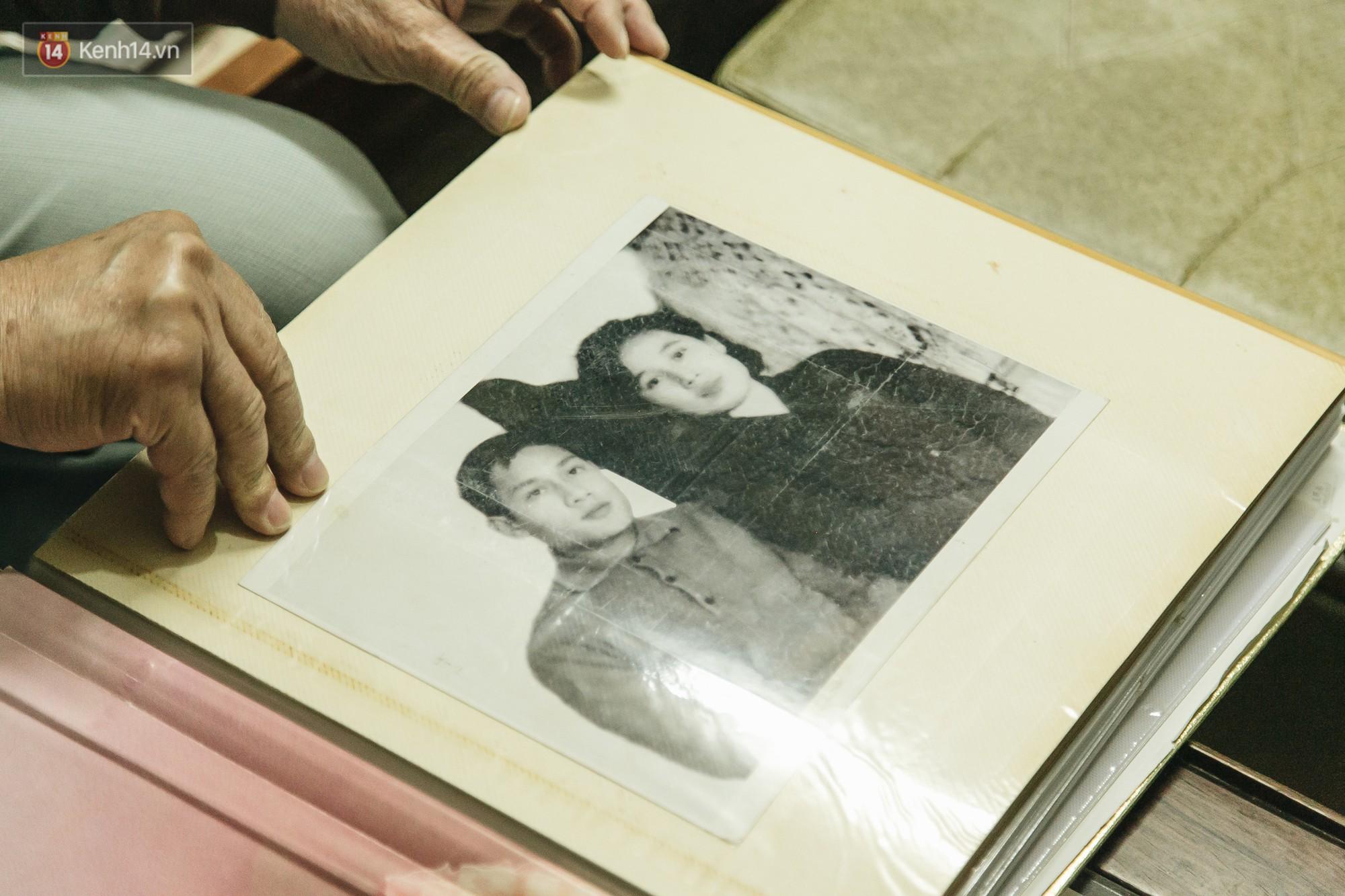 Đoạn kết đẹp của chàng sinh viên Hà Nội đem lòng yêu cô gái Triều Tiên và 30 năm xa cách tưởng như chẳng thể về bên nhau - Ảnh 1.