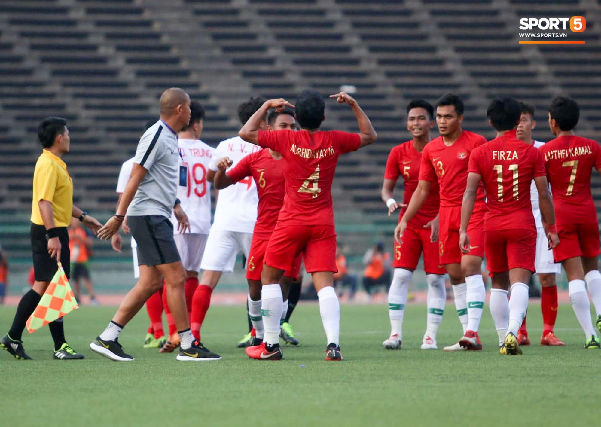 Khi bị dồn vào chân tường, U23 Indonesia có thể khiến U23 Việt Nam không còn lành lặn - Ảnh 2.