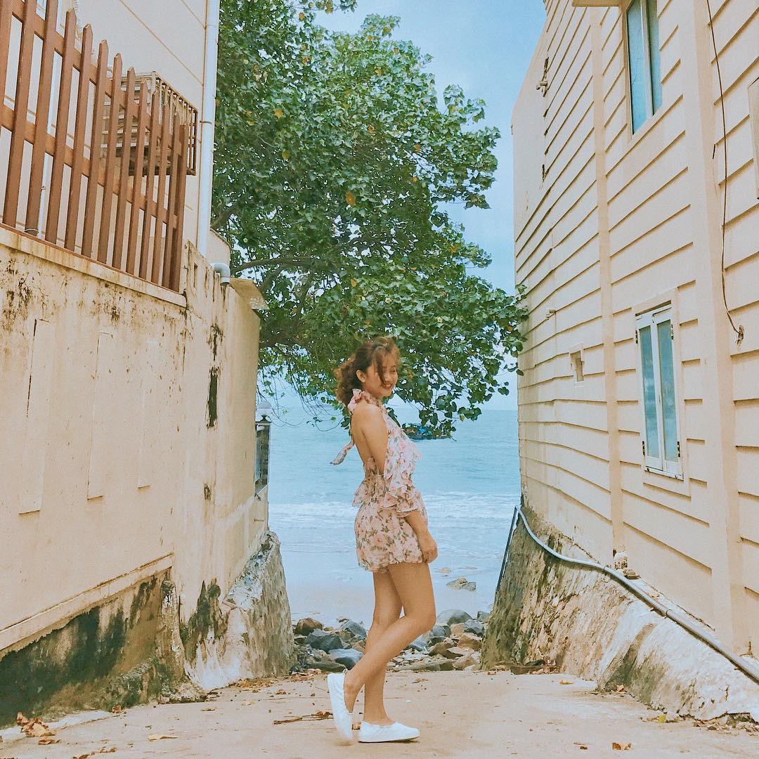 Con hẻm sống ảo tại Vũng Tàu đang là địa điểm được giới trẻ check-in rần rần trên Instagram - Ảnh 9.