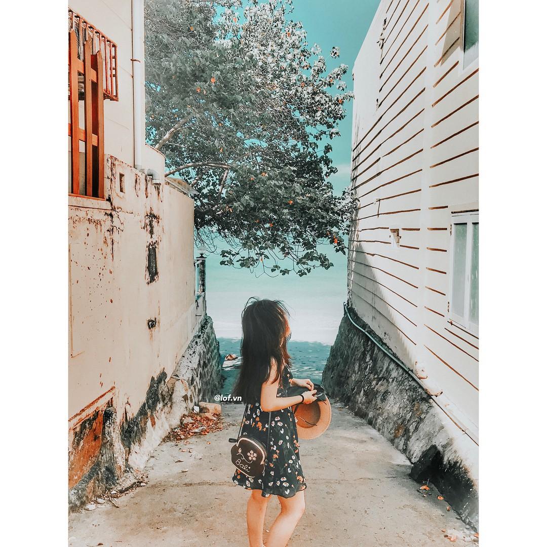 Con hẻm sống ảo tại Vũng Tàu đang là địa điểm được giới trẻ check-in rần rần trên Instagram - Ảnh 11.