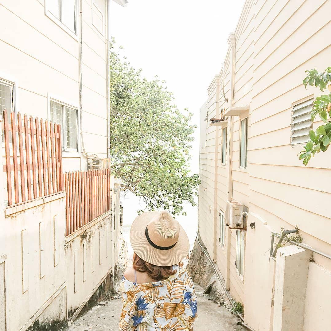 Con hẻm sống ảo tại Vũng Tàu đang là địa điểm được giới trẻ check-in rần rần trên Instagram - Ảnh 6.