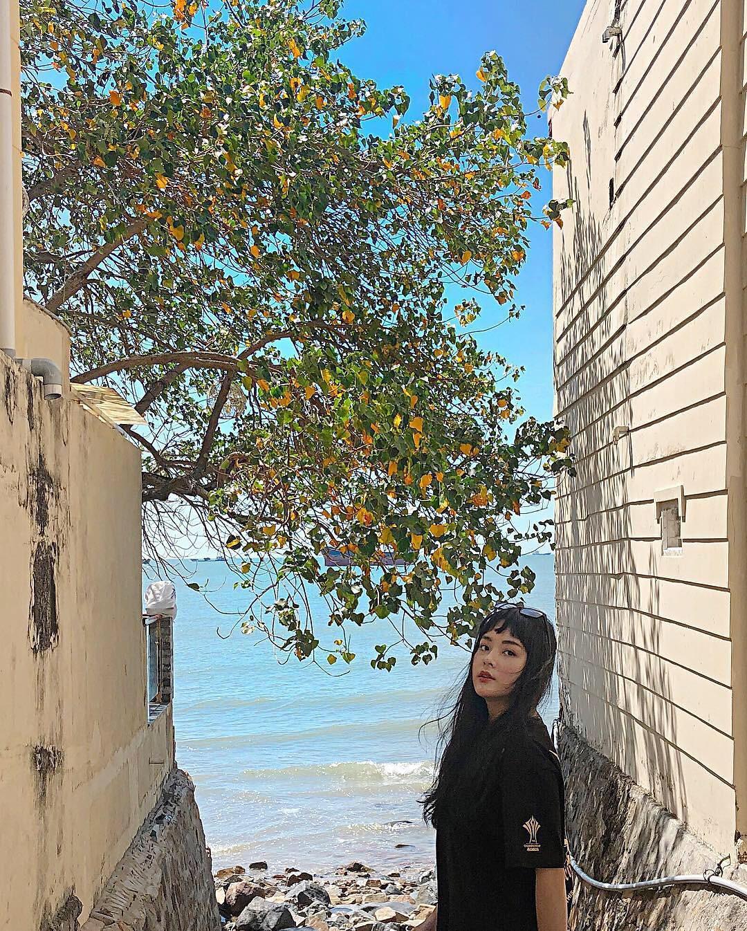 Con hẻm sống ảo tại Vũng Tàu đang là địa điểm được giới trẻ check-in rần rần trên Instagram - Ảnh 14.