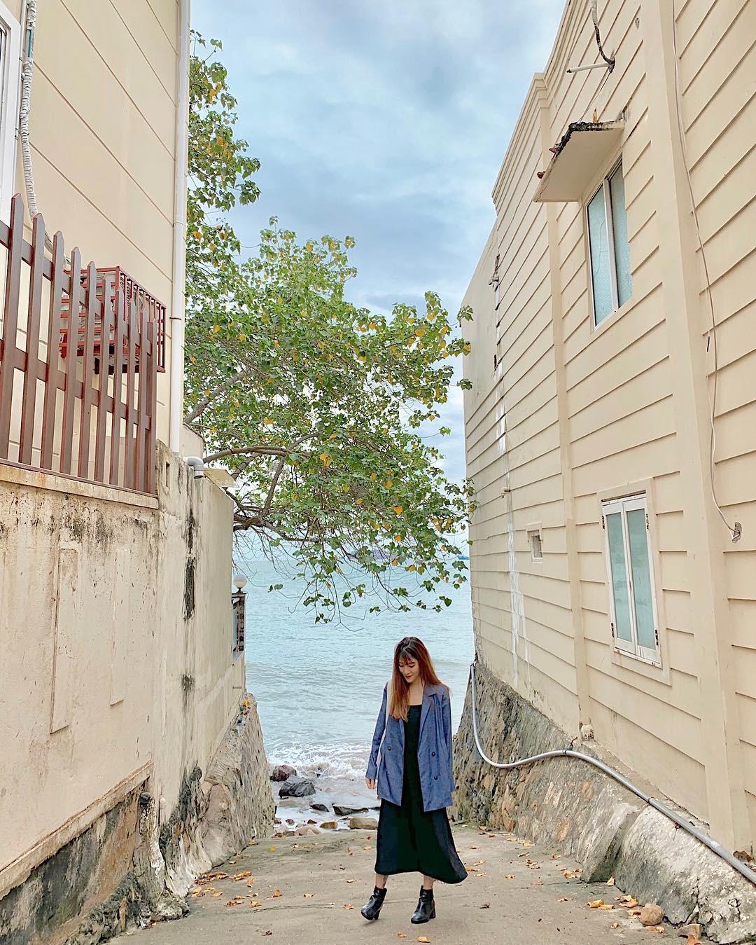 Con hẻm sống ảo tại Vũng Tàu đang là địa điểm được giới trẻ check-in rần rần trên Instagram - Ảnh 15.