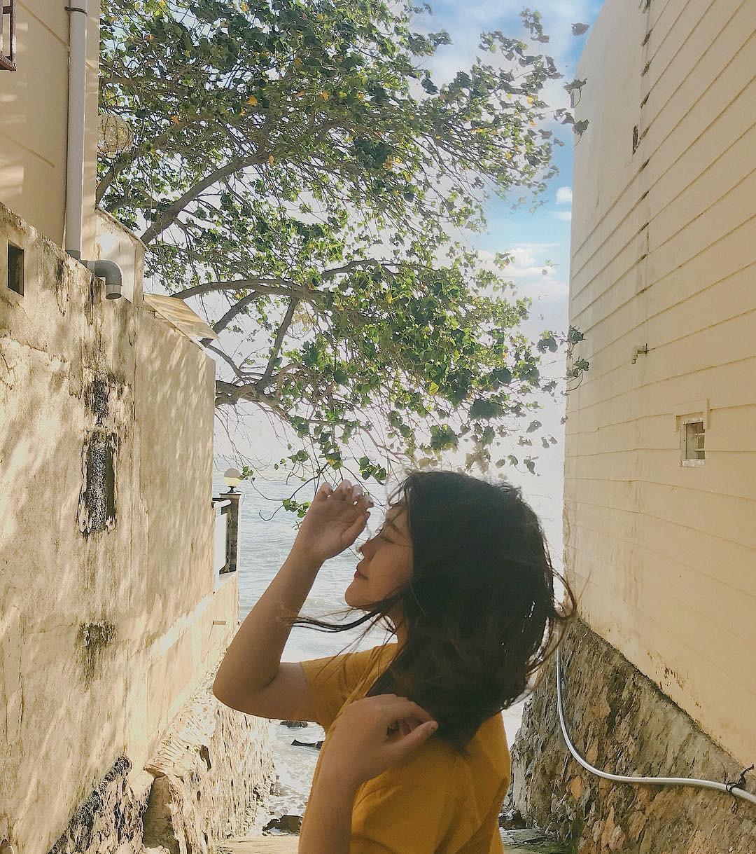 Con hẻm sống ảo tại Vũng Tàu đang là địa điểm được giới trẻ check-in rần rần trên Instagram - Ảnh 13.