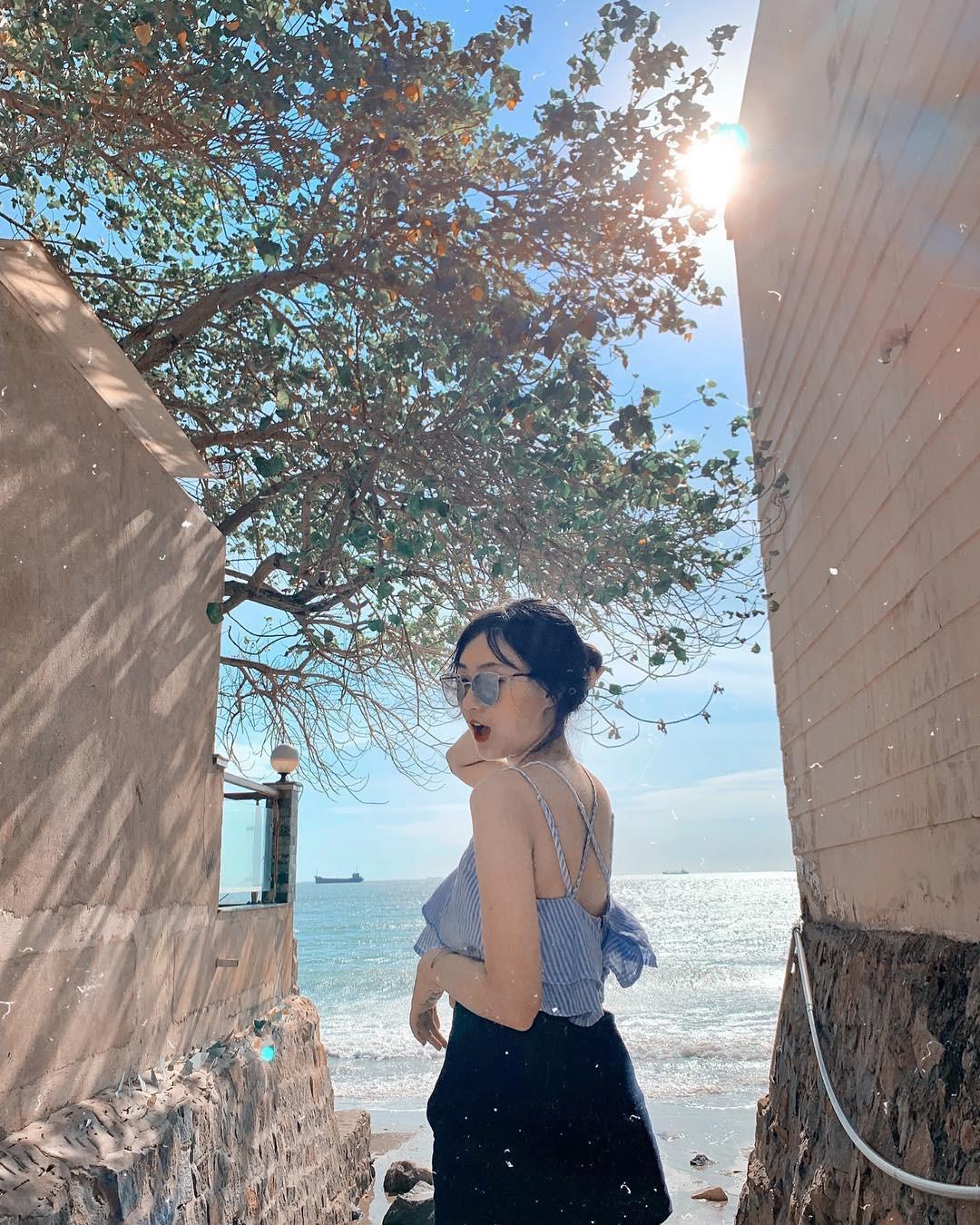 Con hẻm sống ảo tại Vũng Tàu đang là địa điểm được giới trẻ check-in rần rần trên Instagram - Ảnh 2.