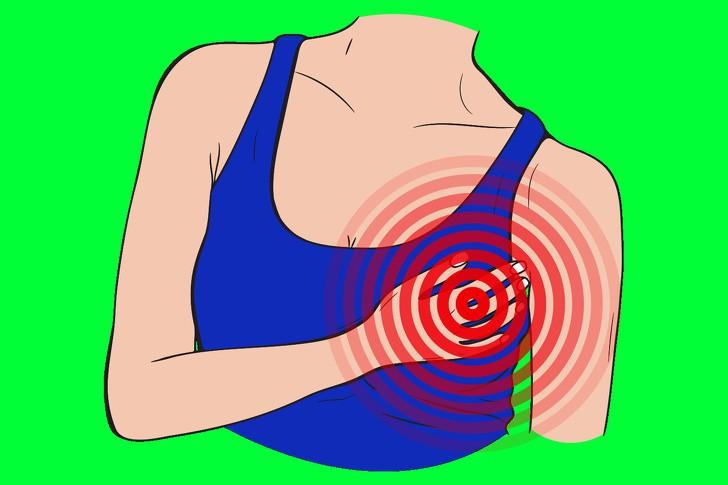 Nhận biết sớm 8 căn bệnh nhiều người rất hay mắc phải thông qua những dấu hiệu tưởng chừng vô hại - Ảnh 6.