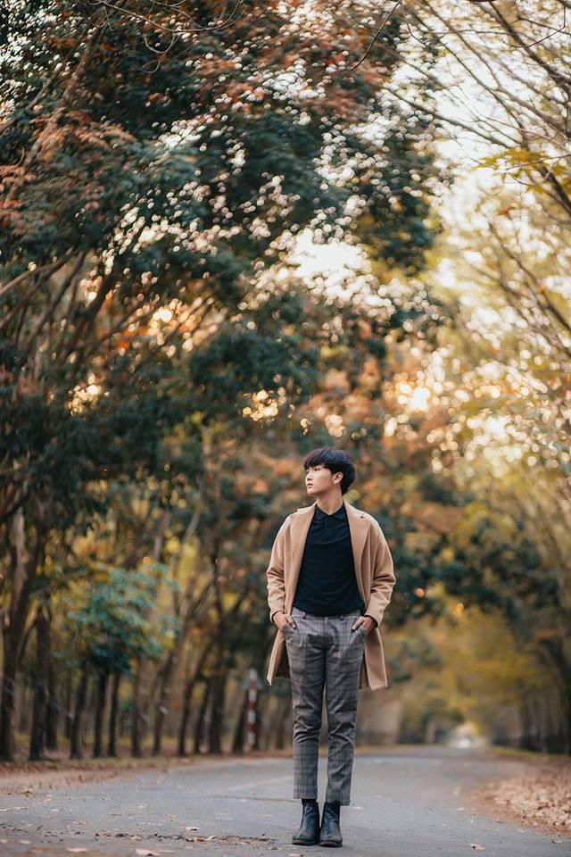 Cực hot: Hướng dẫn đường đi đến rừng cao su lá vàng đẹp như Hàn Quốc cách Sài Gòn chỉ 60km - Ảnh 8.