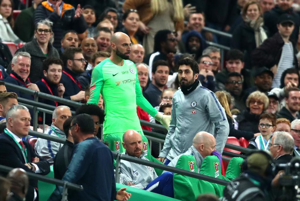 Chuyện tấu hài có một không hai: Sao Chelsea bật thầy ngay trên sân, nhất quyết không chịu thay người ở chung kết cúp Liên đoàn Anh - Ảnh 8.