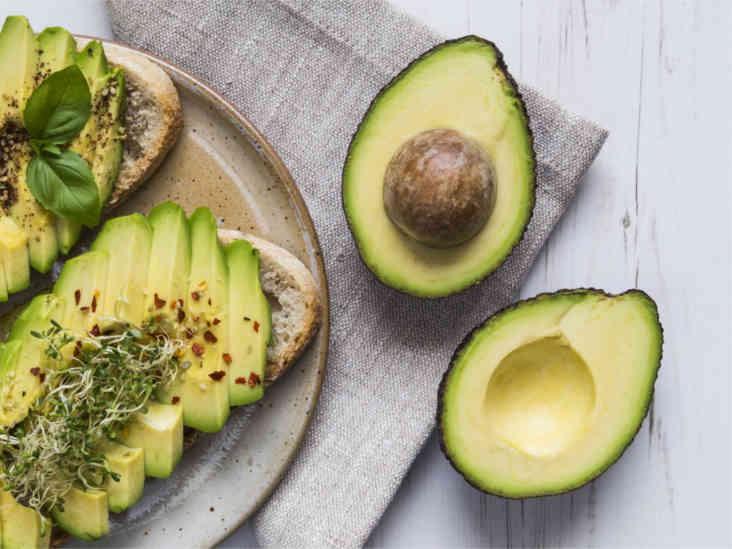 Ngồi cả ngày dễ béo bụng nên ăn thêm gì vào bữa trưa để đốt cháy mỡ thừa - Ảnh 1.