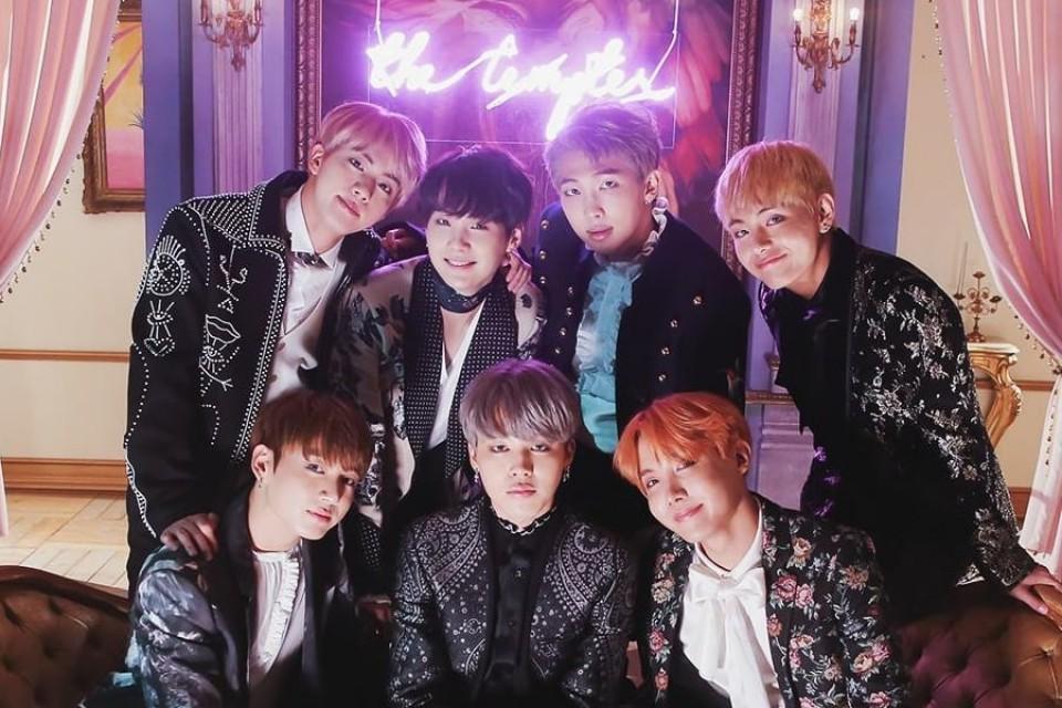 """Bị chê """"mất chất"""" sau 6 năm hoạt động, BTS đã đáp trả như thế nào qua sản phẩm âm nhạc của mình? - Ảnh 3."""