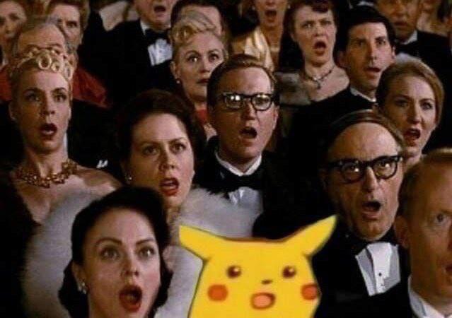 Pikachu làm từ bơ khiến thực khách không thể rời mắt vì vừa dị vừa đáng yêu - Ảnh 8.