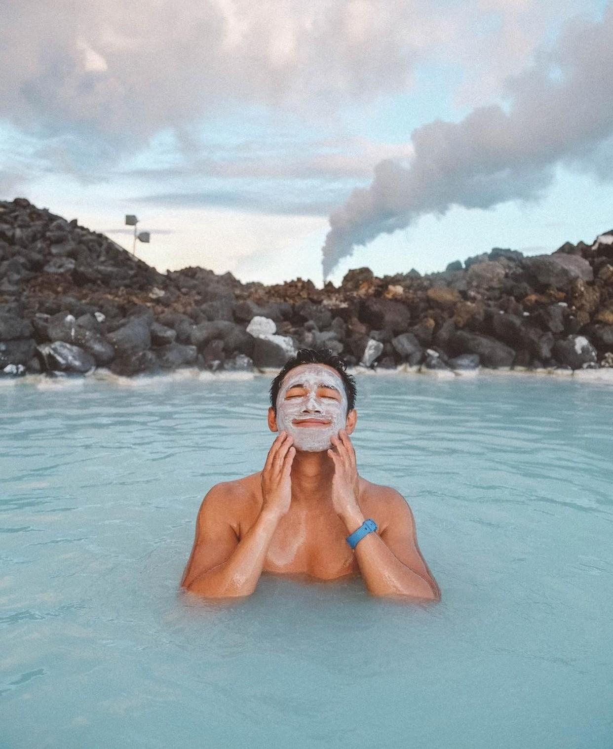 Có gì đặc biệt ở hồ nước nóng mà Bảo Anh vừa check-in một phát là có ngay 120k likes trên Instagram? - Ảnh 11.