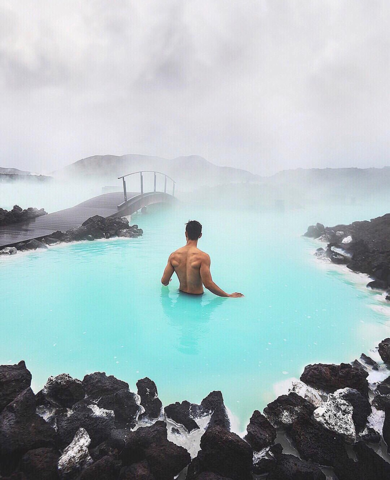 Có gì đặc biệt ở hồ nước nóng mà Bảo Anh vừa check-in một phát là có ngay 120k likes trên Instagram? - Ảnh 8.