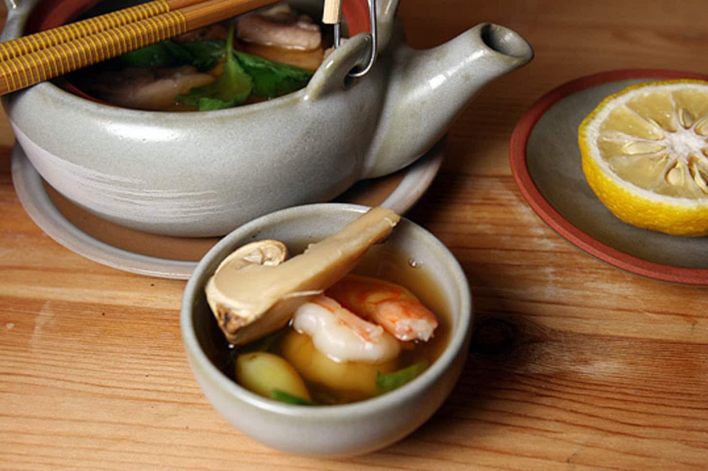Decode những thuật ngữ thường hay thấy trong thực đơn của các nhà hàng Nhật Bản - Ảnh 5.