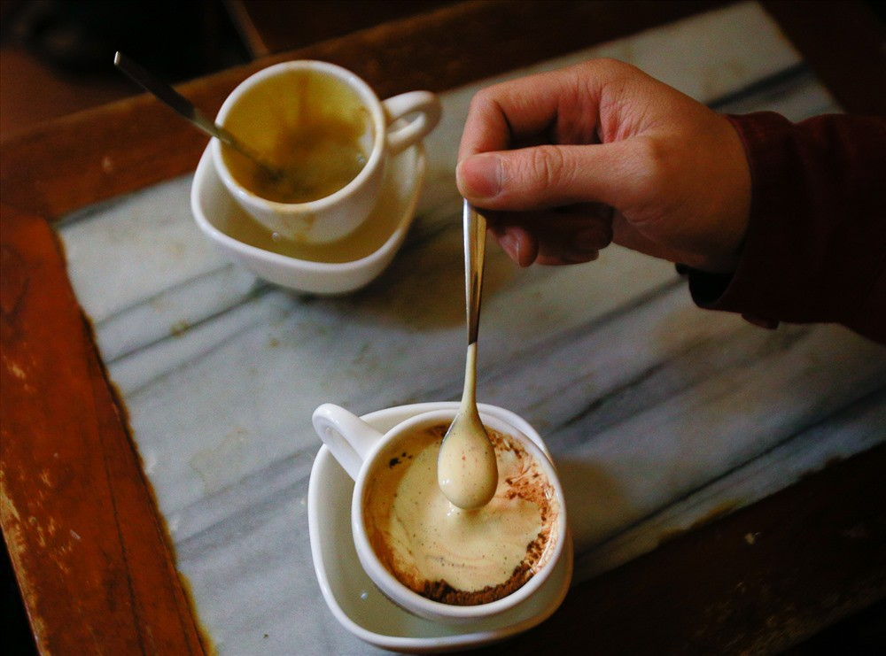 3.000 cốc cafe trứng Giảng phục vụ Hội nghị thượng đỉnh Mỹ - Triều - Ảnh 11.