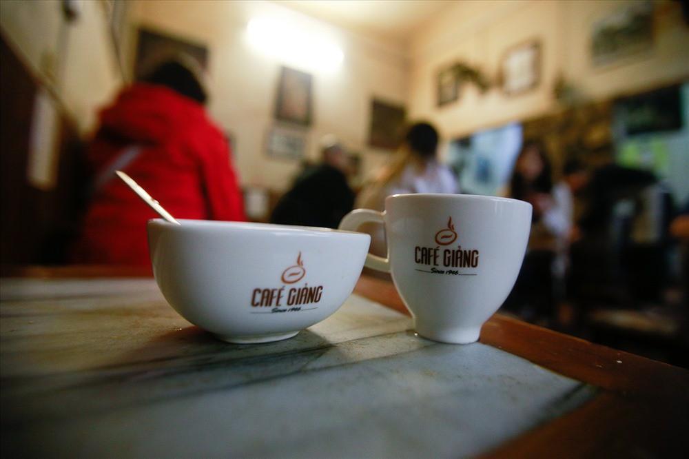 3.000 cốc cafe trứng Giảng phục vụ Hội nghị thượng đỉnh Mỹ - Triều - Ảnh 13.