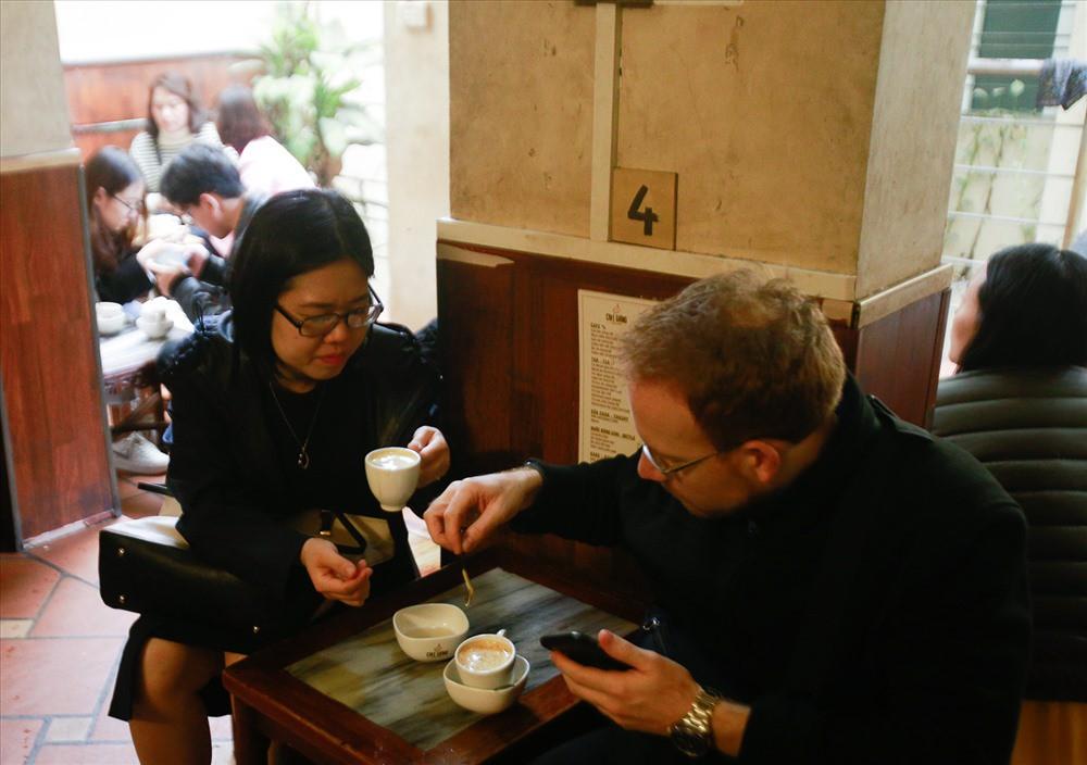 3.000 cốc cafe trứng Giảng phục vụ Hội nghị thượng đỉnh Mỹ - Triều - Ảnh 5.