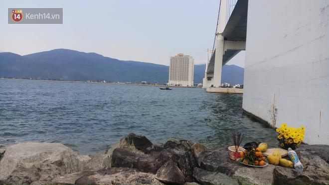 Tiết lộ bất ngờ của người nhà nghi phạm sát hại con ruột rồi phi tang xác xuống sông Hàn - Ảnh 3.