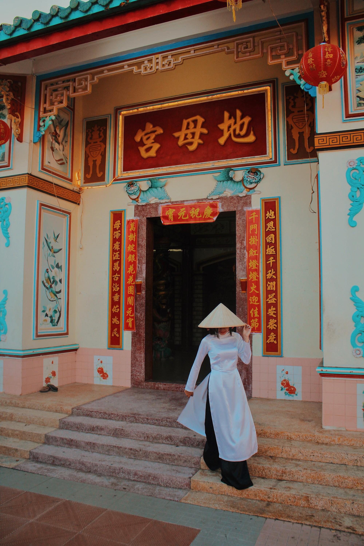 3 ngôi chùa cổ siêu đẹp không phải bạn trẻ nào cũng biết ở Bạc Liêu - Ảnh 11.