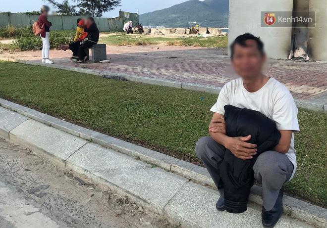 Tiết lộ bất ngờ của người nhà nghi phạm sát hại con ruột rồi phi tang xác xuống sông Hàn - Ảnh 2.