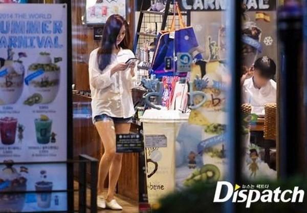 Cuối cùng Seohyun (SNSD) mới chịu khai thật lý do 12 năm ra mắt mà không có một tin đồn hẹn hò - Ảnh 3.
