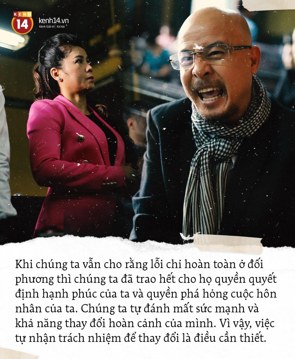 """Vụ ly hôn của Vua café Trung Nguyên: Bài học về tình nghĩa vợ chồng và bi kịch của những """"người giàu cũng khóc"""" - Ảnh 7."""