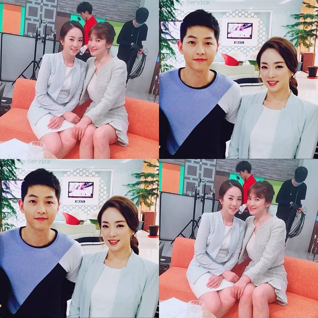Hành trình 2 năm hôn nhân Song Joong Ki và Song Hye Kyo: Từ cuộc tình thế kỷ trong mơ đến ồn ào chấn động cả châu Á - Ảnh 4.
