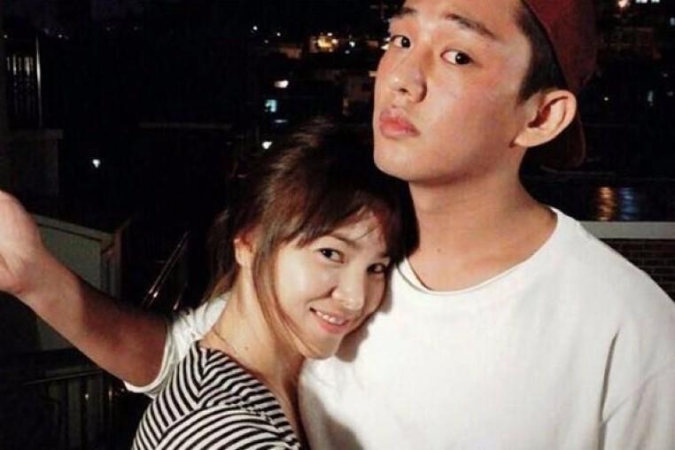 Đâu phải stylist, đây mới là tiểu tam bị réo gọi sau tin đồn Song Song ly hôn: Còn lộ ảnh hẹn hò với Song Joong Ki? - Ảnh 5.