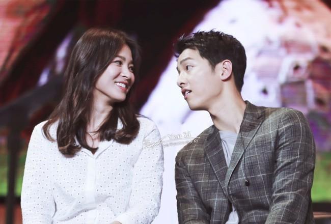 Đâu phải stylist, đây mới là tiểu tam bị réo gọi sau tin đồn Song Song ly hôn: Còn lộ ảnh hẹn hò với Song Joong Ki? - Ảnh 13.