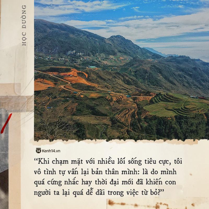 Lặng Lẽ Sapa: Sống như anh thanh niên trong truyện Nguyễn Thành Long - Ảnh 1.