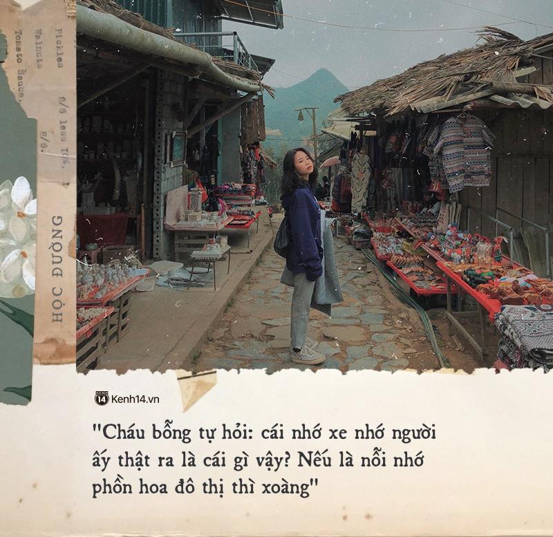Lặng Lẽ Sapa: Sống như anh thanh niên trong truyện Nguyễn Thành Long - Ảnh 3.