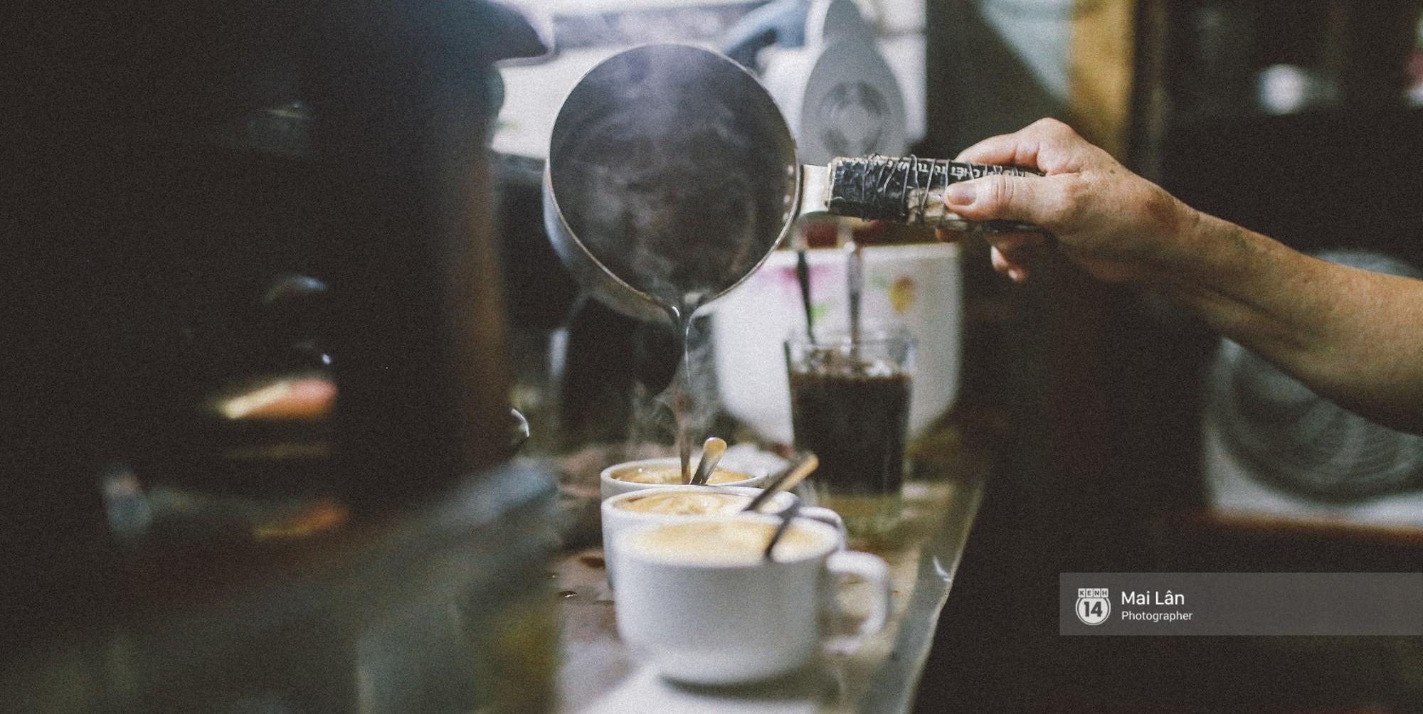 Không phải tự nhiên mà cà phê trứng Giảng được chọn để chiêu đãi trong Hội nghị thượng đỉnh - Ảnh 1.