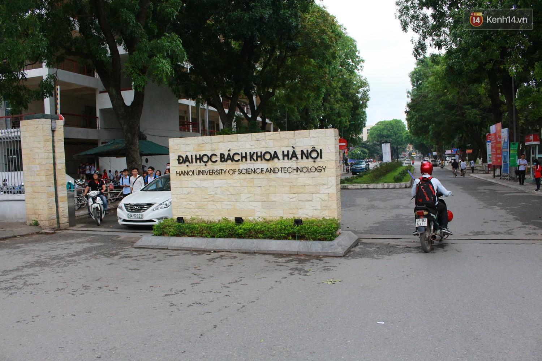 HOT: Lần đầu tiên 1 trường ĐH tại Việt Nam có ngành học lọt top 400 tốt nhất thế giới - Ảnh 3.