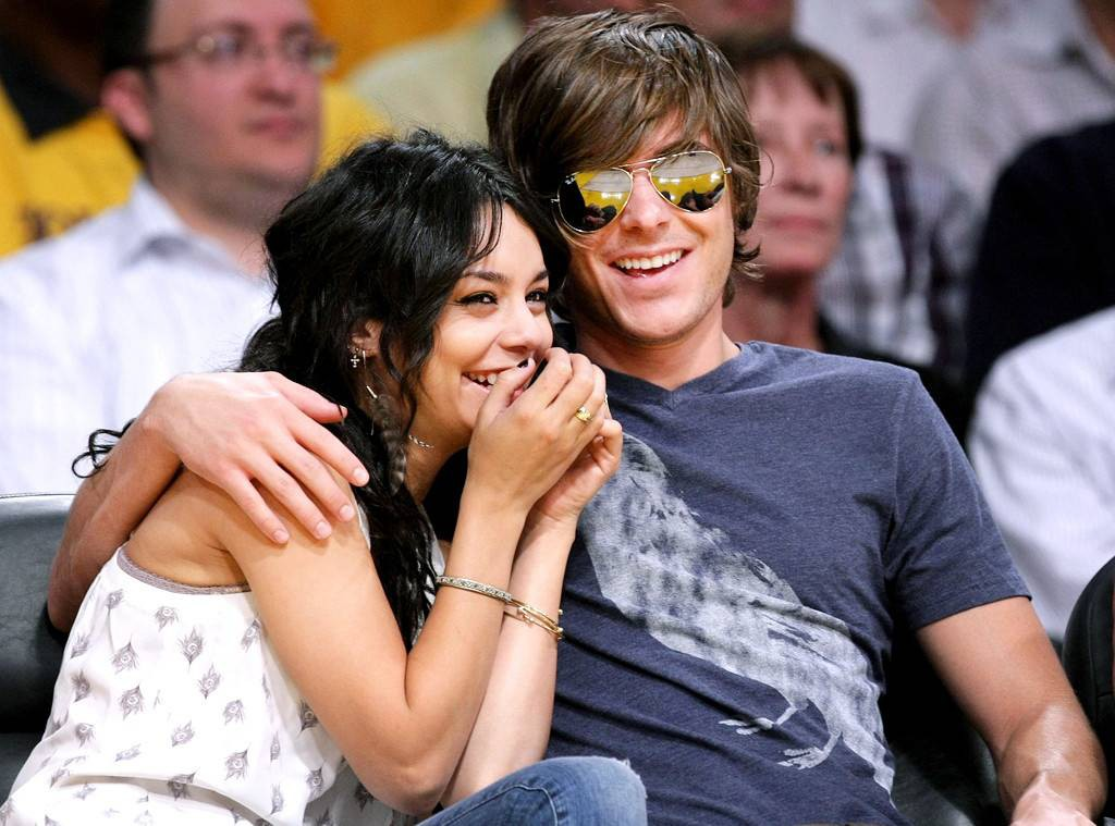 Put Justin Bieber and Selena Zac Efron lover on the table: Extreme, love, all the worries are unfortunately - Photo 24.
