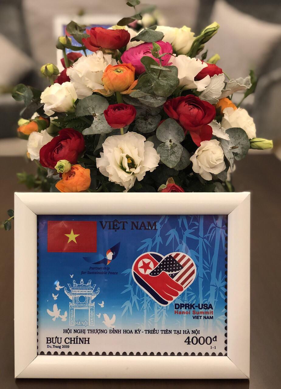 Bánh đa cua - đặc sản bình dân Hải Phòng lên bàn tiệc 5 sao tiếp đón phái đoàn Triều Tiên - Ảnh 4.