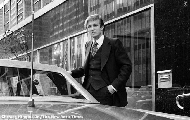 Đã tìm ra câu trả lời cho diện mạo xuất chúng của cậu út nhà Trump: Tất cả là nhờ thừa hưởng hết nét đẹp của bố - Ảnh 5.