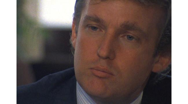 Đã tìm ra câu trả lời cho diện mạo xuất chúng của cậu út nhà Trump: Tất cả là nhờ thừa hưởng hết nét đẹp của bố - Ảnh 8.