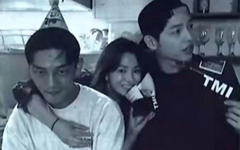 Đâu phải stylist, đây mới là tiểu tam bị réo gọi sau tin đồn Song Song ly hôn: Còn lộ ảnh hẹn hò với Song Joong Ki? - Ảnh 6.